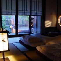 ■離れ特別室-蜜虫-■[寝室]