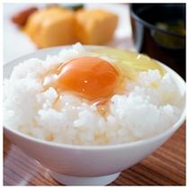 焼きたてパン&有機JAS野菜&白いご飯で健康朝食♪