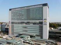 新横浜駅から徒歩5分♪