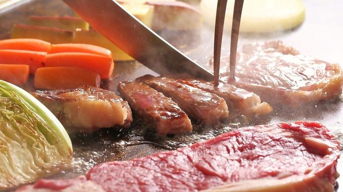 【夏休みスーパー割!5500円OFF】早い者勝ち!夏の肉フェア★牛サーロインステーキ食べ放題♪