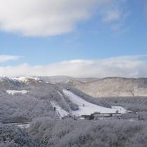 【観光】草津国際スキー場