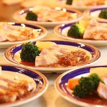 【夕膳/バイキング】旬の味覚満載の季節のフェア料理※イメージ