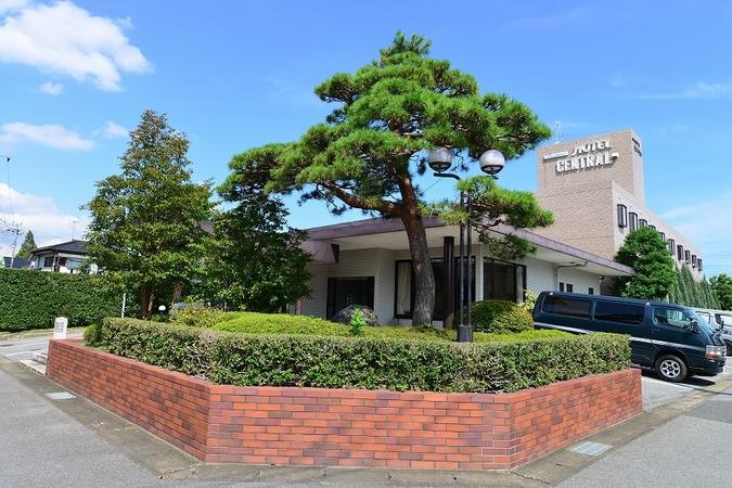 ビジネスホテル セントラル<千葉県>
