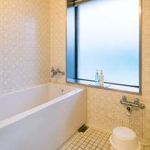 【ゆったり広々♪グレードアップ和室12畳】客室内のお風呂も温泉です!
