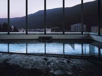 ▲ 展望大浴場