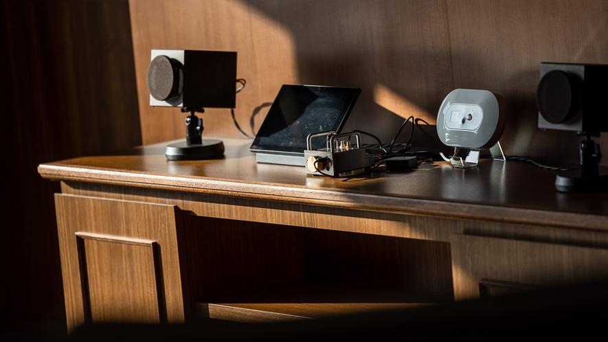 SUWAプレミアム認定 アコースティックスピーカー「WAON和音」