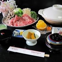 信州味噌鍋 / ホテル1番人気メニュープランはコチラ