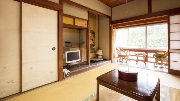 6畳和室<ペット専用部屋>