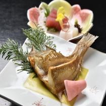 選べる夕食・日本料理/スタンダードコース