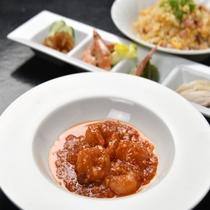 選べる夕食・中国料理/スタンダードコース