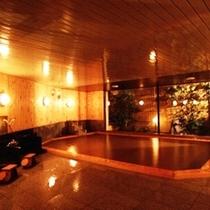 大浴場【青嵐】 夜