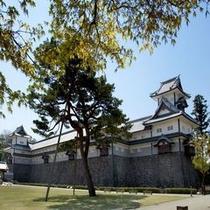 金沢城公園 初夏