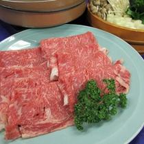 【和牛鍋会席】A4の良質な和牛をお鍋でお召し上がりたい方必見です!