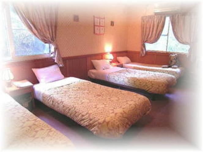 客室4人部屋