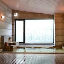 *【女性大浴場】1日の疲れを癒す大浴場は、24時間いつでも入浴できます。