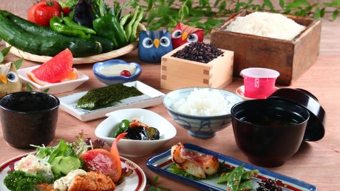 【1泊朝食付】 1日の元気に優しい和朝食を♪ チェックインは21時迄OK 【信州朝ごはん】