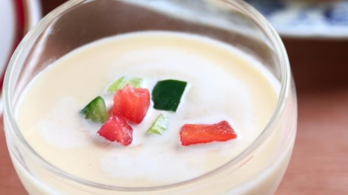 【1泊2食付★基本プラン】 白馬の四季を味わう手作り料理は女将特製デザート付《スタンダード》