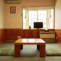 客室8畳(イメージ)