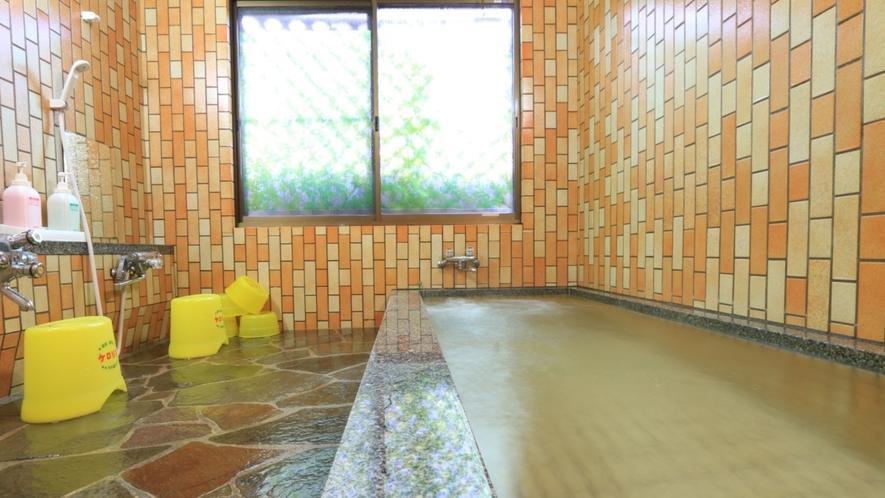 ★お風呂 いつもキレイにしています(16時~23時まで入浴OK!)