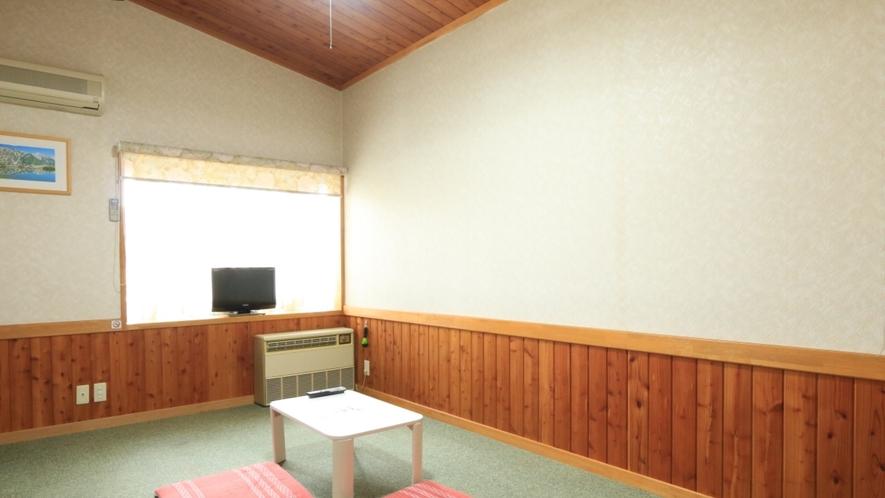 ★客室8畳(イメージ)