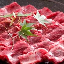 岡山県産なぎビーフ シャブシャブ