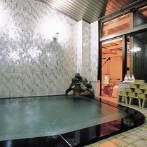 大浴場-内湯