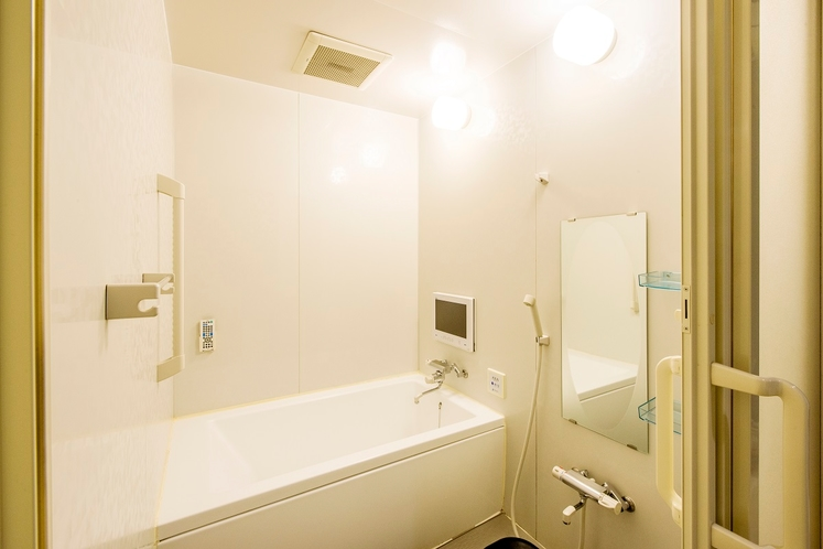 VIPルーム・風呂