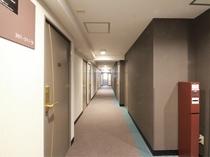 廊下 3F~11F
