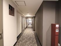廊下 2F