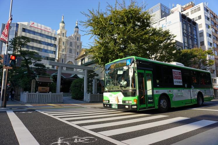 神戸8社巡り