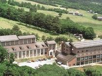 豊かな自然に囲まれ、会津観光の拠点にも最適。春は新緑、夏は会津観光、秋は紅葉、冬はスキーシーズン!