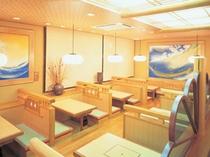 磯の茶屋(海鮮居酒屋)北側