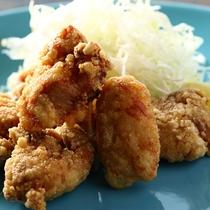 定番鶏の唐揚げ(ランチ)