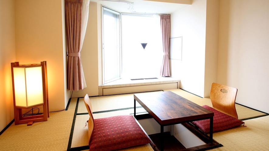■和洋室の畳スペース