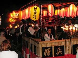 僧兵祭り(1)
