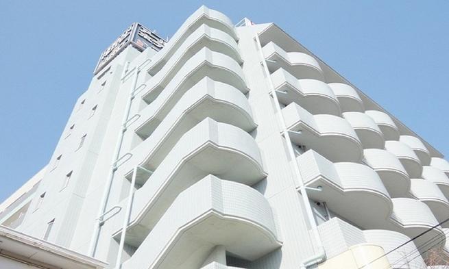 お得な♪連泊エコプラン(電車12分)【全室Wi- Fi無料!!】