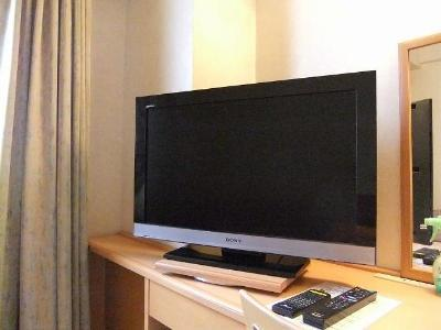 32型液晶TVです☆全室完備しております♪