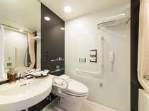 ユニバーサルキング 浴室イメージ