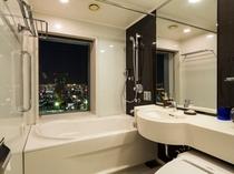 コーナーキング 浴室イメージ