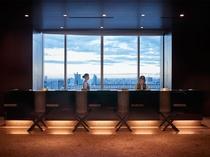 「JR東京駅」直結。レジャーに、ビジネスに、絶好のロケーション。