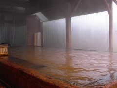 倉下の湯(こちらから車で3分)