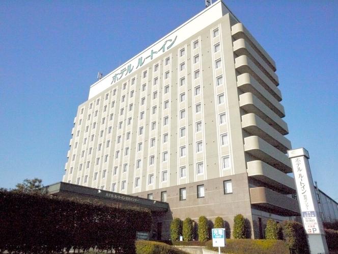 ◆ホテル概観◆