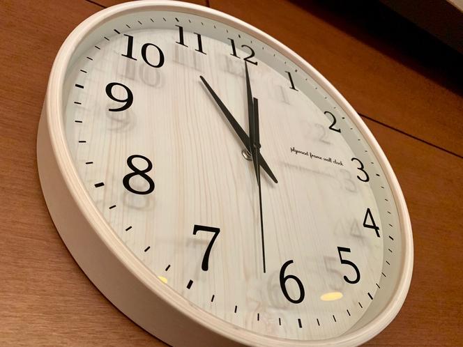 ◆11時レイトアウト◆