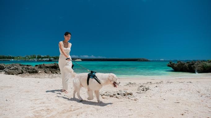 【DOG STAY】愛犬と一緒に過ごす休日/朝食付き
