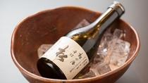 オリジナル日本酒「純米大吟醸 松」