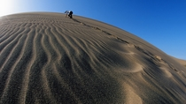 鳥取砂丘まで95分