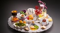 【マラルンガ和琉創作】夕食イメージ