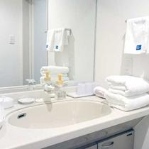 洗面スペース(一例)