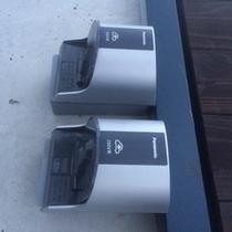 EV/PHEV充電用コンセント1