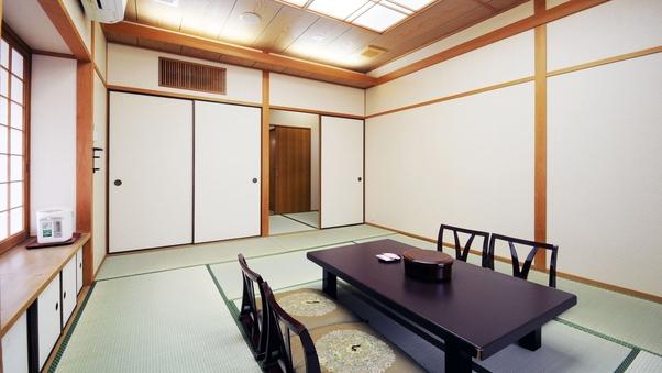 特別和室12畳(禁煙)